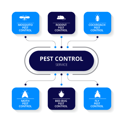 Pest Control Dundas Valley